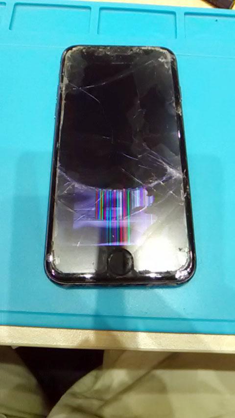 ガラス・液晶修理