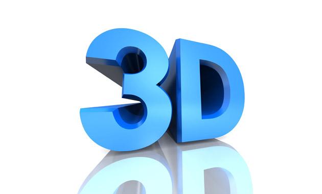 3Dオブジェクト