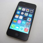 iPhoneの電池