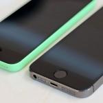2つのiPhone